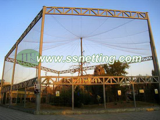 sale eagle netting screen, wire rope eagle net suppliers