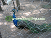Crane Fence Netting