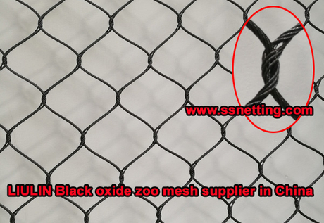 LIULIN Black oxide zoo mesh supplier in China.jpg