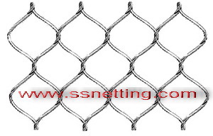 Stainless Steel Zoo Mesh is Best for Animal Cage Fence